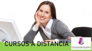 Estudia a distancia