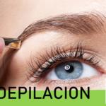 Curso de depilación de cejas